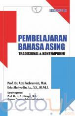 Pembelajaran Bahasa Asing Tradisional & Kontemporer