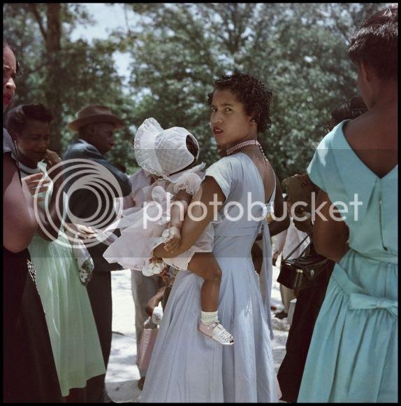 Vintage Black History Month via TinyAngryCrafts