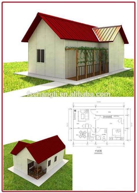 cost small prefab house plans steel home design home