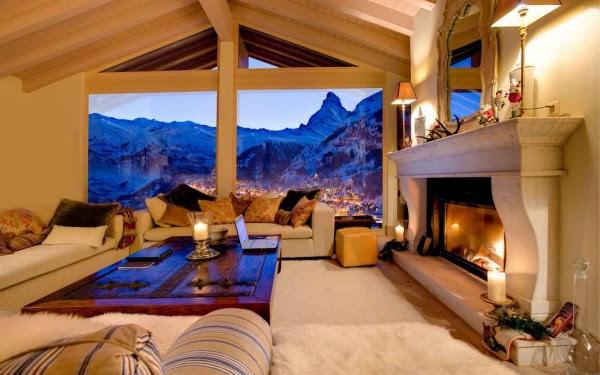 Perierga.gr - Αυτά είναι τα 20 πιο όμορφα δωμάτια στον πλανήτη
