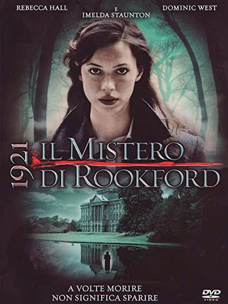 il mistero di rookford-cover-dvd