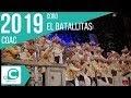 Todos los pases de El Batallitas (Coro). COAC 2019