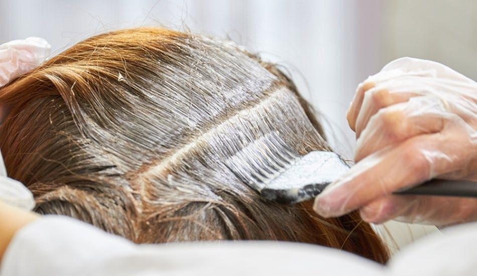Saç Boyası Saç Döker Mi Saç Boyasının Zararları Nelerdir
