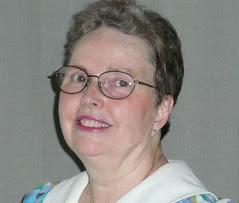 Georgina - July 2008