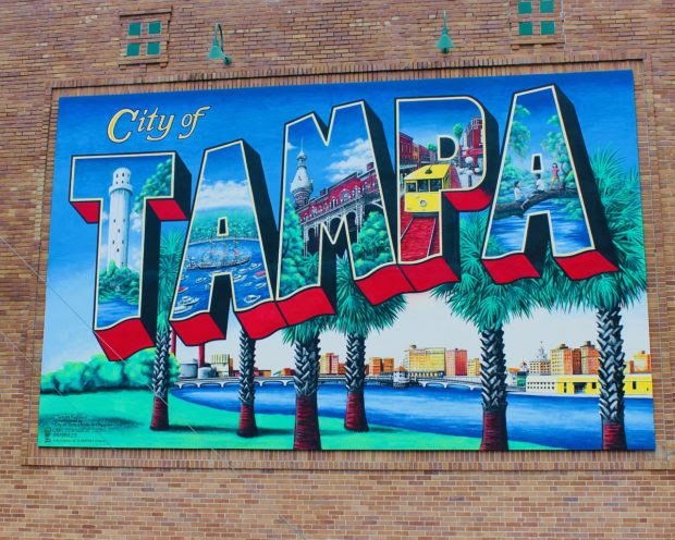7 Amazing Reasons to Visit Tampa in Summer