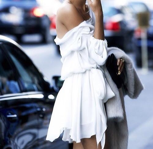 fashion-clue:  www.fashionclue.net | Fashion Tumblr, Street Wear & Models