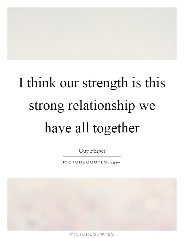 All In This Together Quotes Sayings All In This Together Picture