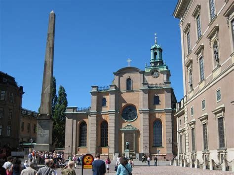 Trond Norén Isaksen: What to see: Stockholm Cathedral