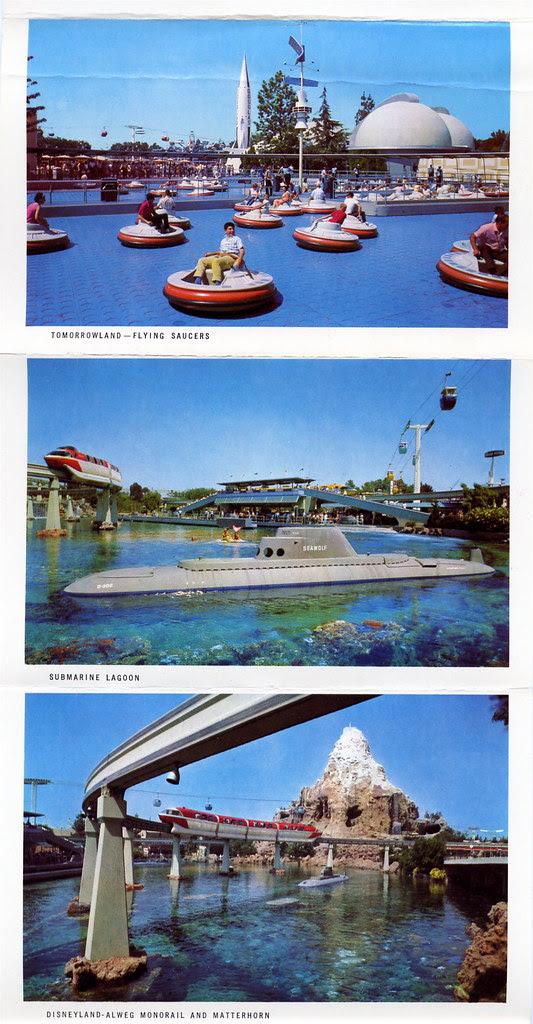 This is Disneyland 8