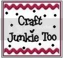 Craft Junkie Too Friend