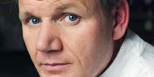 Gordon Ramsay's New Restaurant Will Have A $106 Burger