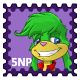 Chadley Stamp