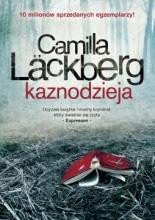 """Camilla Lackberg """"Kaznodzieja"""""""