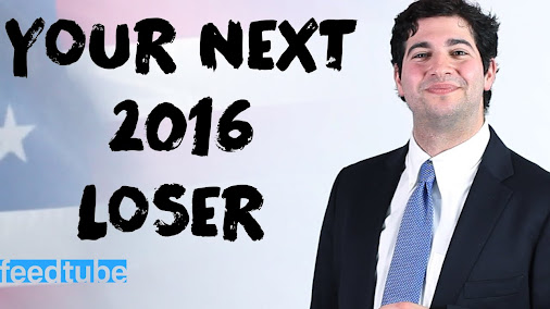 Your Next 2016 Loser