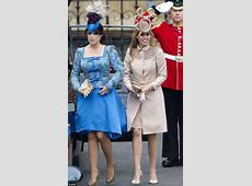 Be Inspired: Royal Wedding Fascinator Inspiration