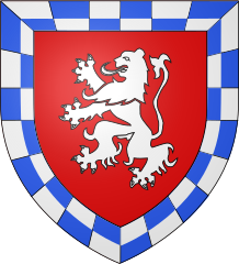 wallace crest