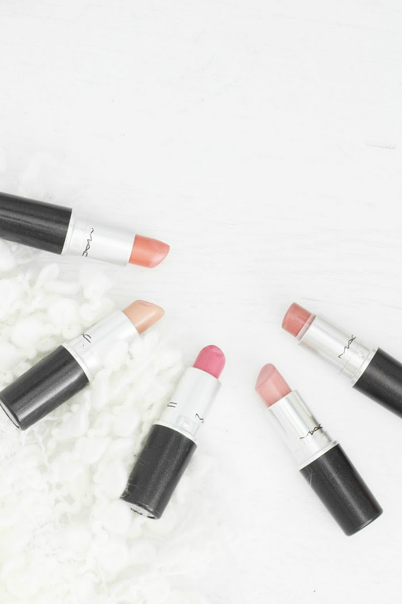 What Do The Mac Lipstick Finishes Mean Celebricious