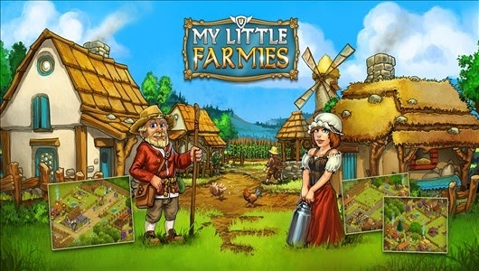 Darmowe gry mmo i gry multiplayer online my little farmies pl for My little farmies