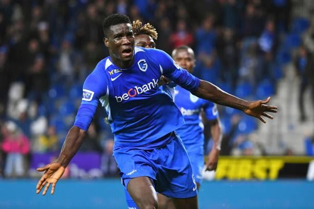 Is a Big Transfer Looming for Paul Onuachu? - Latest Sports News In Nigeria