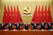 Anggota Partai Komunis China Dijatuhi Sanksi Jika Memeluk Agama