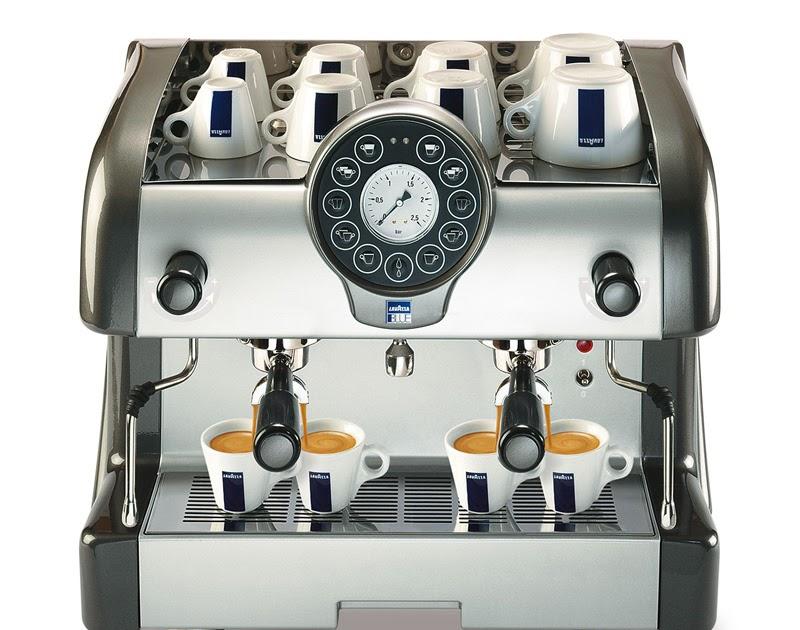Macchine caffe bar in comodato d uso