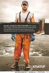 xtratuf boots ad