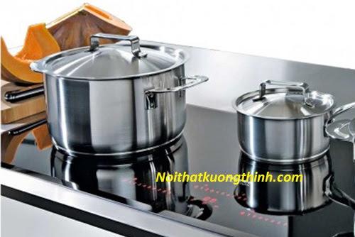 Bí quyết sử dụng bếp từ Taka bền lâu hơn