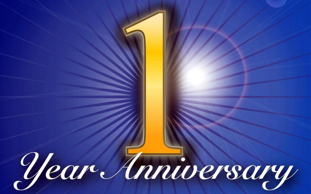 Govright Celebrates One Year Anniversary Govright
