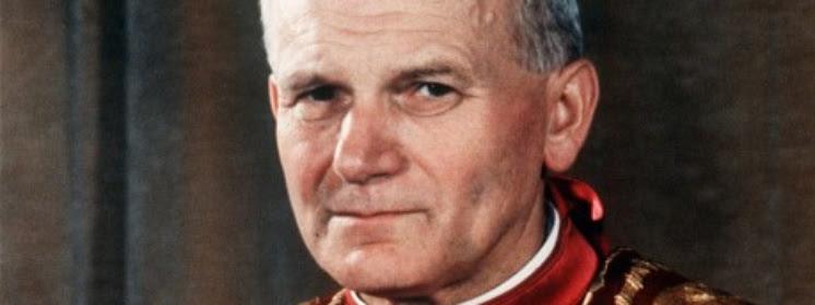 39 lat temu wybrano Polaka na papieża