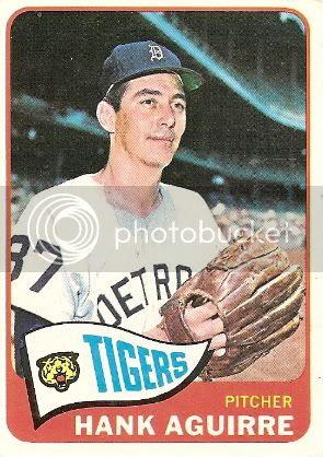 #522 Hank Aguirre