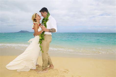 Hawaii Wedding Attire   Dos and Don'ts