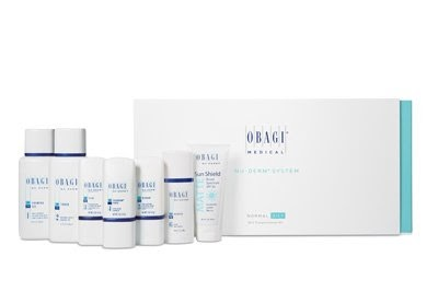 beauty tools low cost obagi nu derm starter set normal to dry