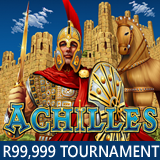 South African Casinos Biggest Ever Freeroll Slots Tournament