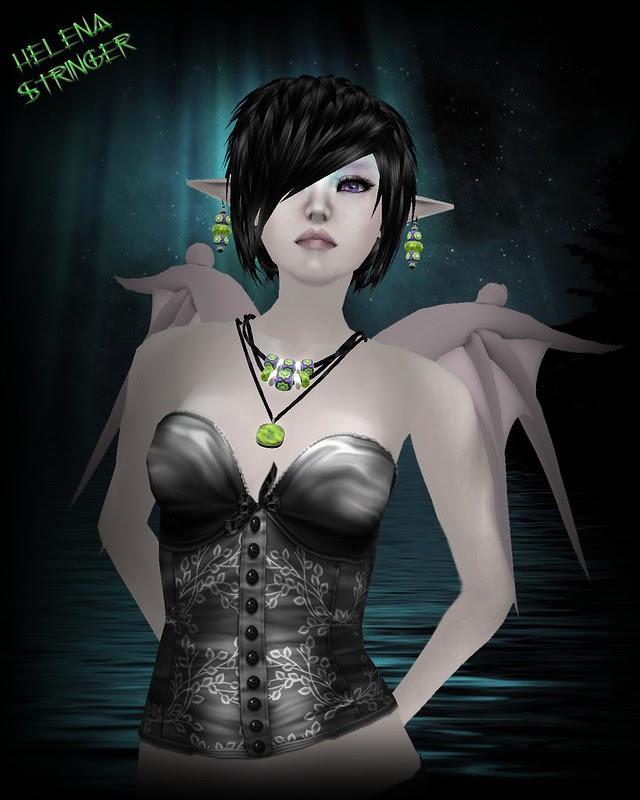 FreeStyle-Helena Stringer-April 25th-Lil Wonders