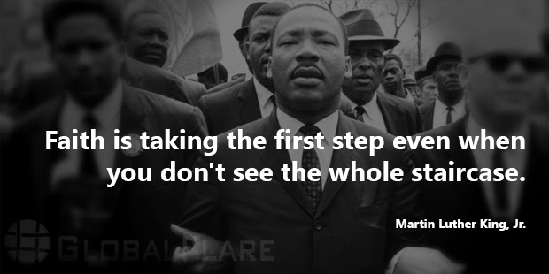 Top 10 World Changing Quotes By Martin Luther King Jr
