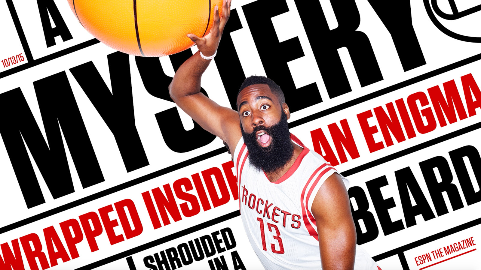 Rockets Guard James Harden Has Found A Place To Excel Show