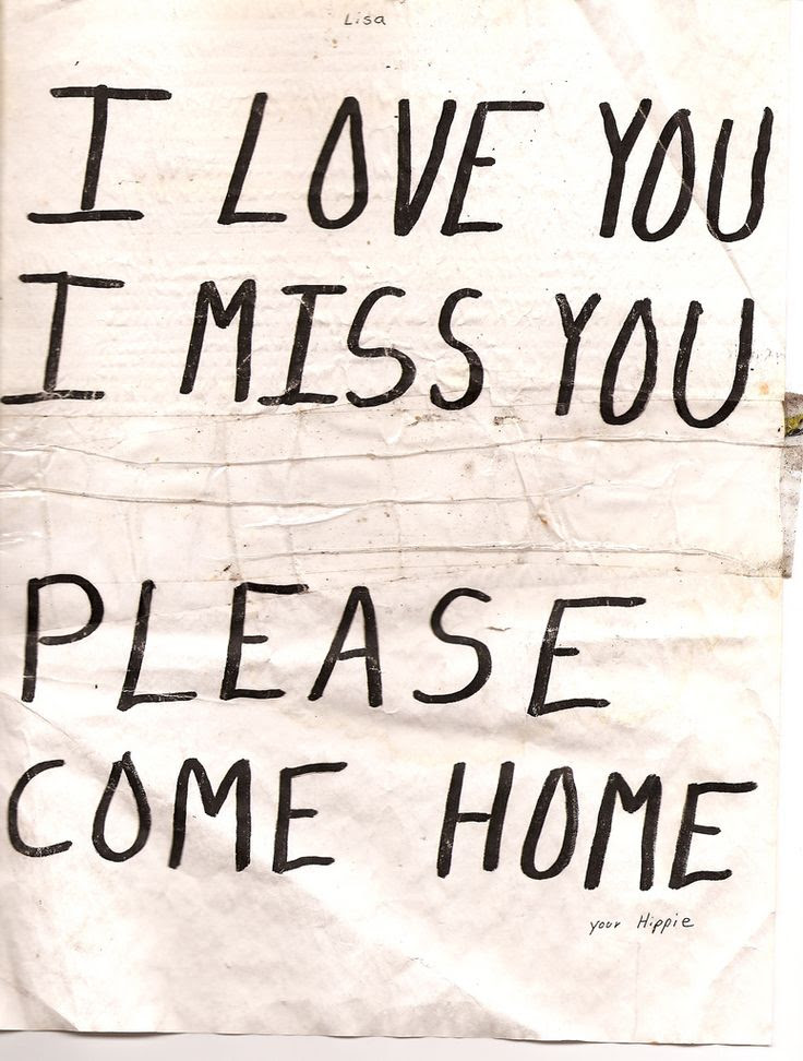 Imágenes De I Cant Wait For You To Come Home Quotes