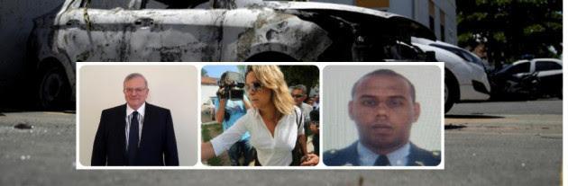 Δολοφονία Κυριάκου Αμοιρίδη: `Εγκέφαλος` η σύζυγος, εκτελεστής ο εραστής! Τον μαχαίρωσε μέχρι θανάτου