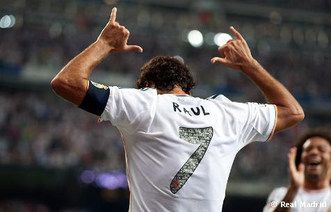 Real Madrid - Al-Sadd