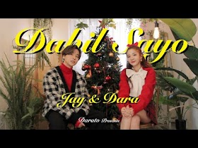 Dahil Sa'yo (Inigo Pascual) Cover by DARA & JAY from iKON