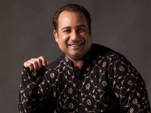 Rahat Fateh Ali Khan's wife also turned out to be a non-payer of excise and taxation