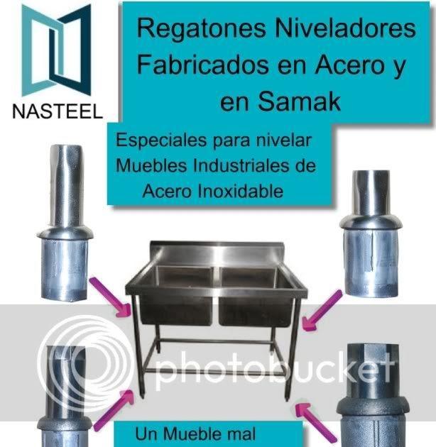 Regatones regatones niveladores Niveladores para muebles