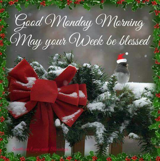 Good Monday Morning May Your Week Be Blessed Pictures Photos And