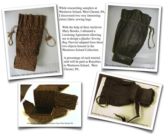 Westtown Bags
