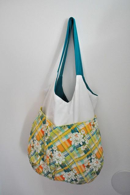 Go Anywhere bag