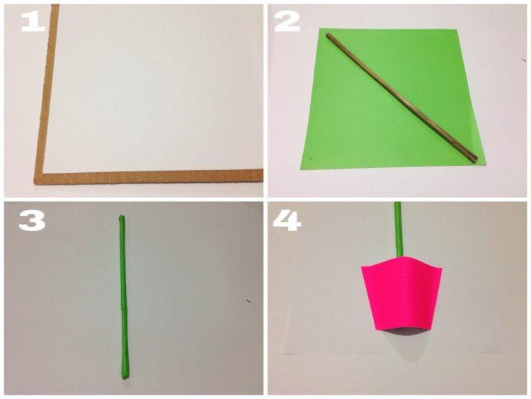 100 Gambar Awan Dari Kertas Origami HD