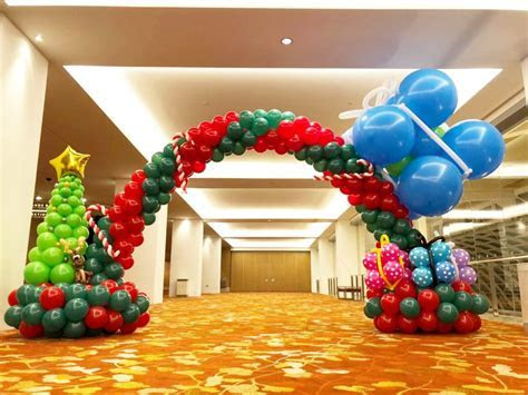 Singapore Premium Balloon Services   THAT Balloons