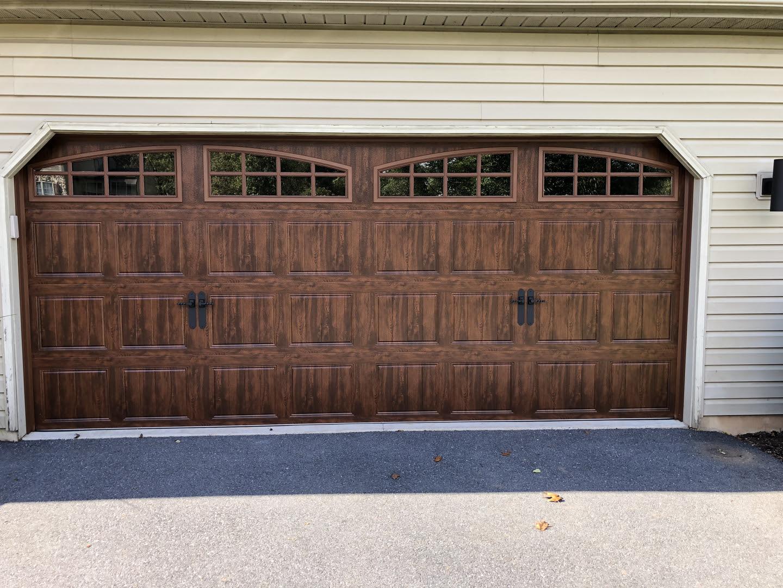 Garage Door Services In York Pa Best Garage Door Companies In York County Dano S Garage Door Service