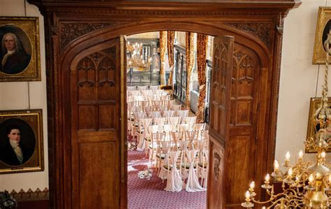 WEDDINGS   Carlton Towers   Official Website   Yorkshire