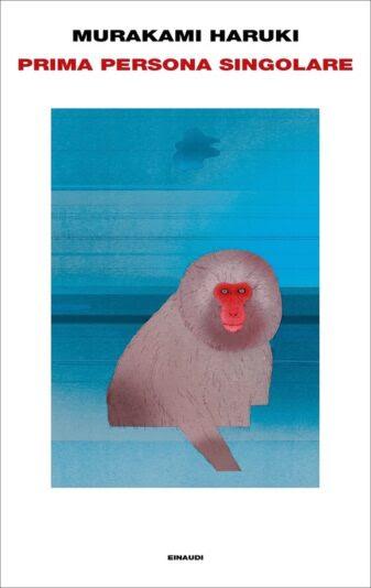 Prima persona singolare, Haruki Murakami, Einaudi